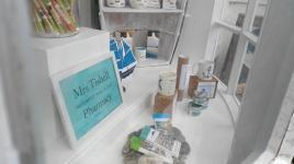 Mrs Tishell's pharmacy