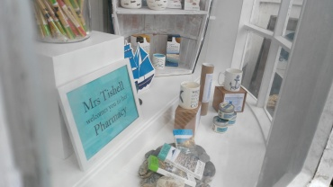 Mrs Tishell's pharmacy
