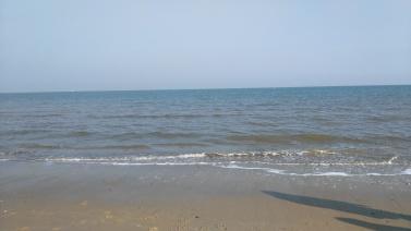 The sea <3